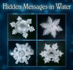 Messages in Water Dr. Emoto